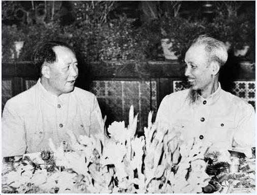 Tan Ho Minh Nguyen Con Cua Trung Chi