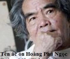 Việt Cộng Nằm Vùng