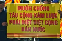 Image result for Đả Đảo Cộng Sản""