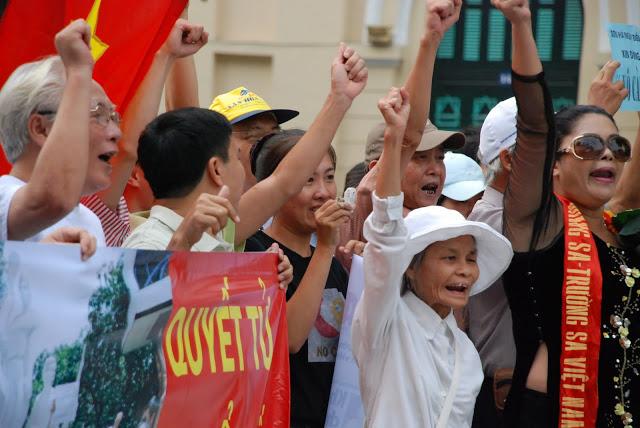 MỘT LẦN NỮA, CẢI LƯƠNG HAY CÁCH MẠNG? – Nguyễn Nhơn