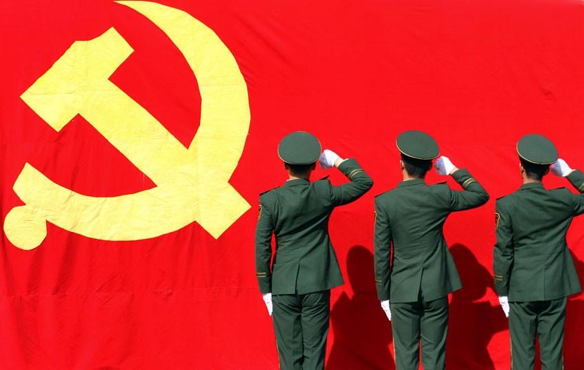 Đã đến lúc phải xóa bỏ đảng cộng sản – (Bài 3/3) – Đại Nghĩa
