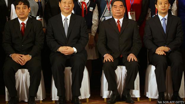 Phạm Trần – Chuyến Đi Trung Cộng Một Chiều Của Lê Hồng Anh