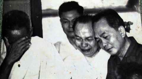 Trần Gia Phụng – Nhân 45 năm ngày giỗ Hồ Chí Minh: Chuyện di chúc