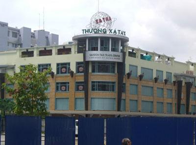 Nguyễn Ðạt – Khi đường Nguyễn Huệ Sài Gòn 'lột xác'