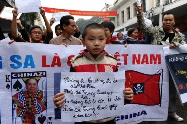 Thuộc địa kiểu mới – Viết từ Sài Gòn