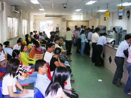 Văn Quang – Những cái bánh vẽ đẹp không tin nổi