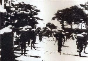 Võ Thị Linh – NHẮC LẠI CUỘC NỔI DẬY CỦA DÂN QUỲNH LƯU (NGÀY 13-11-1956)