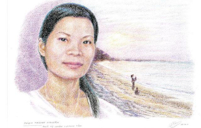 Phạm Thanh Nghiên – Tôi tọa kháng – Kỉ niệm 6 năm ngày bị bắt