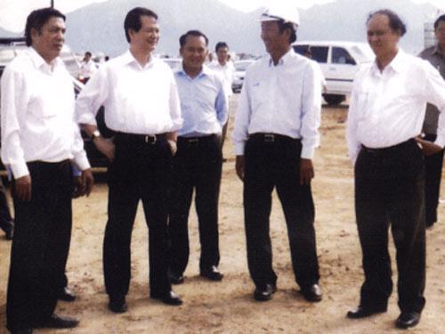 Nguyễn Nhơn – VC NGUYỄN BÁ THANH MỸ DU TRỊ BỊNH