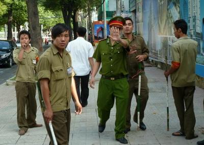 Nguyễn Quốc Quân – Hồ Sơ Kiện Là Tài Liệu Lịch Sử