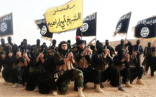 Nguyễn Vĩnh Long Hồ – CẦN PHẢI TRUY QUÉT & TIÊU DIỆT NHÀ NƯỚC HỒI GIÁO ISIS?
