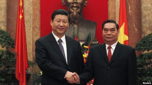 Nguyễn Hưng Quốc – Đu dây được đến bao giờ?