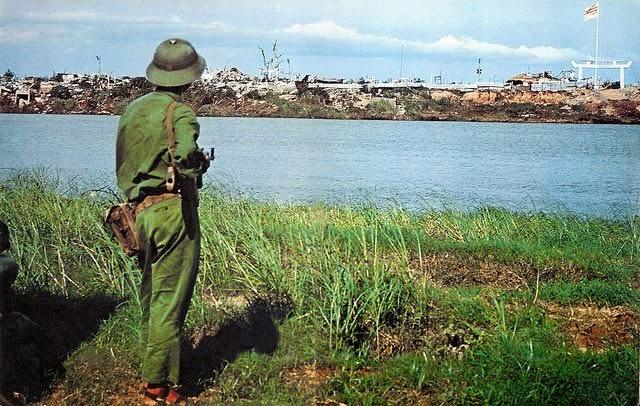 """Phản ứng sinh viên Saigon về bài giảng """"Đế quốc Mỹ xâm lược?"""""""