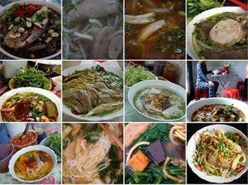 Văn Quang – Việt Nam! Ăn gì cũng có thể chết !