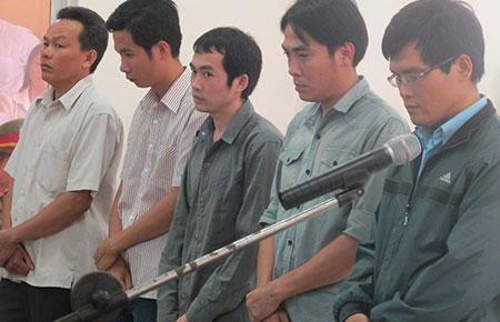 Võ Thị Hảo – Ai bảo kê cho tra tấn ?