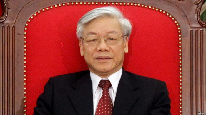 Đảng CSVN sợ mất quyền hành, sợ sức mạnh của Đại Khối Dân Tộc Việt