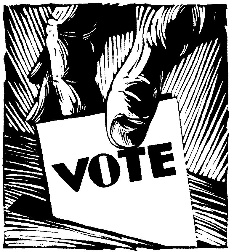 TCL – Bài học dân chủ: cuộc bầu cử 2014