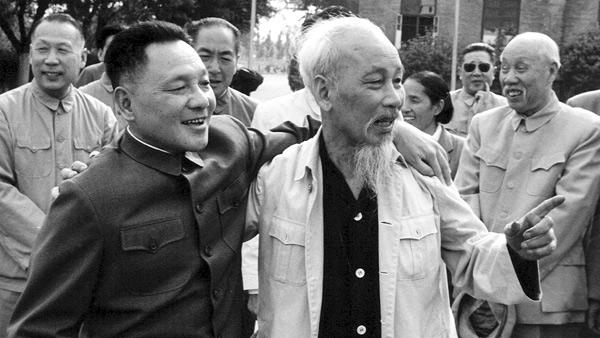 Trong vòng 2000 năm về trước, Trung Quốc luôn luôn đứng ở đỉnh cao nhất  trong thiên hạ về cả hai phương diện kỹ thuật và kinh tế, tài chính. Thế  rồi ...