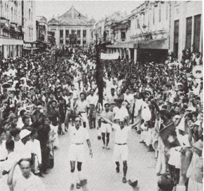 Phan Đức Minh – Cuộc Tổng Khởi Nghĩa Cướp chính quyền 19 tháng 8 – 1945 tại Việt Nam