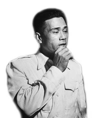 Bùi Anh Trinh – LẤY NGHĨA KHÍ ĐỂ ĐO GIÁ TRỊ CỦA CON NGƯỜI