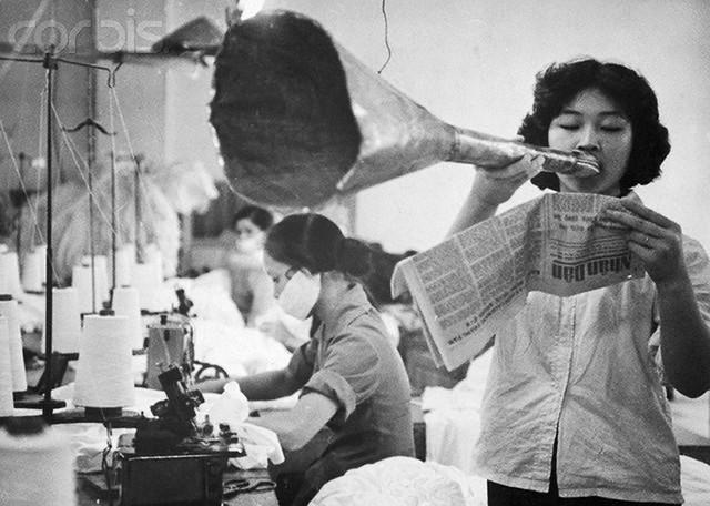 Nguyễn Thiện – Nhân đọc Đèn Cù, xem xét cách quản lý communism