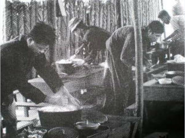 Phạm Văn Tiền – Trại tù 'cải tạo' Ái Tử-Bình Ðiền, nỗi đau vẫn còn đây!