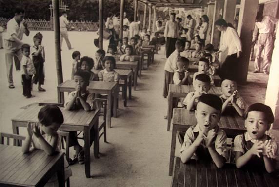Chí Phèo Nguyển-văn-Lợi: Kế-sách 'Giáo Dục Thời Chiến'