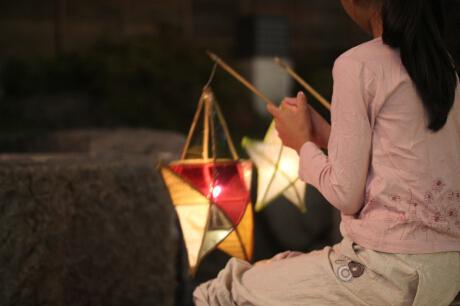 Bảo Giang – Đèn Cù, bản cáo trạng trước khi đèn bị cháy, phần 2