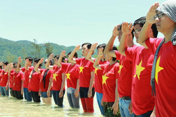 Chu Tất Tíến – Đất Nước Việt Nam Mất Dần Vào Tay Tầu Cộng