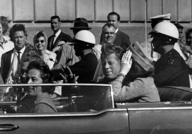 Đinh Yên Thảo – John F. Kennedy, nghi án nửa thế kỷ