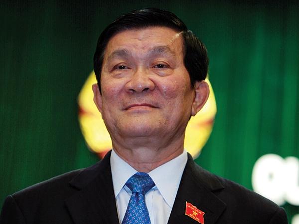 """""""Một bộ phận không nhỏ không biết nằm ở đâu"""" – Chủ tịch nước Trương Tấn Sang."""