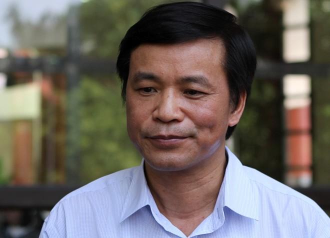 """""""Không thể để kinh tế tư nhân làm chủ đạo"""" – Chủ nhiệm VPQH Nguyễn Hạnh Phúc."""