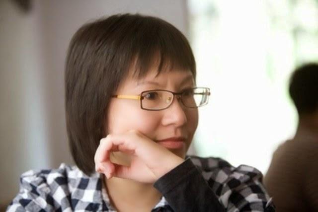 Nguyễn Thị Từ Huy – Vì sao dối trá ?