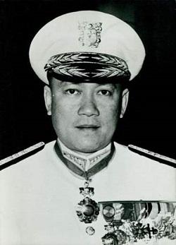 Tướng Trần Văn Đôn