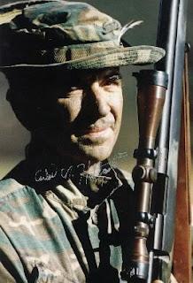 Carlos Norman Hathcock II