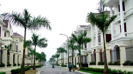 Khu Đô thị Nam Thăng Long (Ciputra) là nơi ông cựu Chủ tịch UBND TP Hà Nội Hoàng Văn Nghiên đề nghị thành phố mua đất xây biệt thự để ông thuê ở.