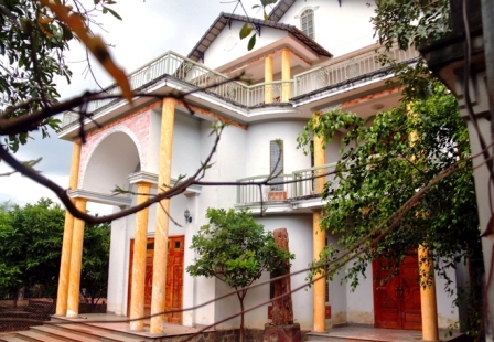 Căn nhà có diện tích hơn 500 m2 này được xác định là tài sản thừa kế ông Truyền nhận được từ người mẹ nuôi!