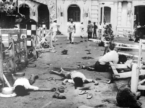 Sao Việt Cộng độc ác thế nhỉ?