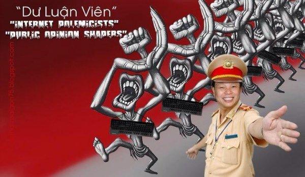 Nguyễn Thị Từ Huy – Bông sen cho dư luận viên