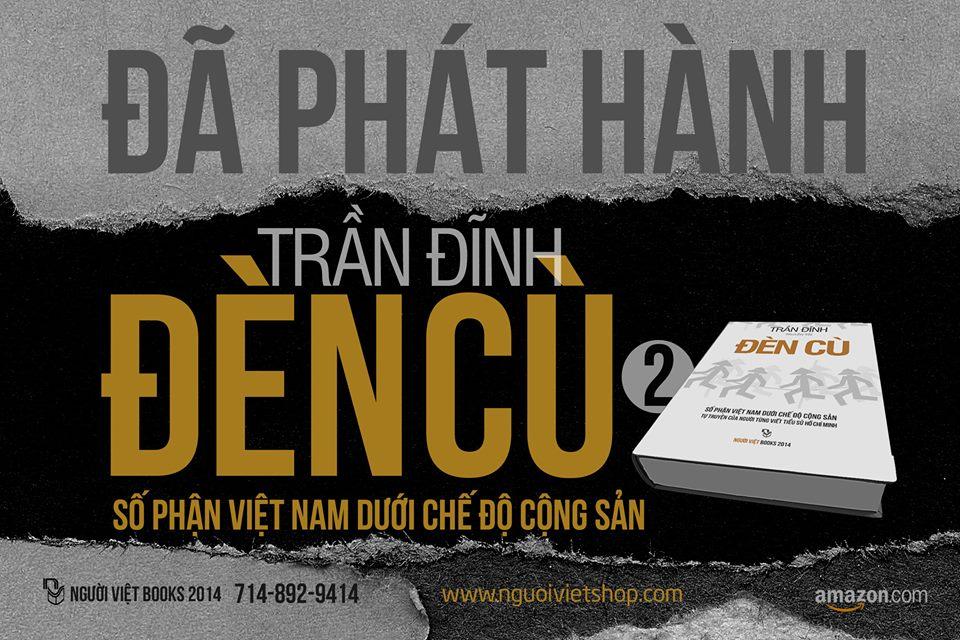 Nguyễn Thị Cỏ May – Đèn Cù II: Sơ Lược Qua Vài Mẫu Chuyện Nóng