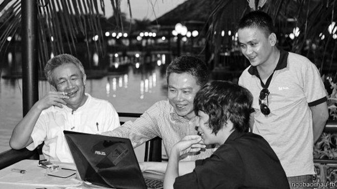 Nguyễn Nhơn: THỨC MÀ VÔ TRÍ – SĨ MÀ VÔ NHÂN