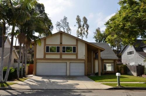 Căn biệt thự thứ 2 của Phó Thủ tướng Nguyễn Xuân Phúc tại số 7556 East Calle Durango Street, Anaheim, CA 92808
