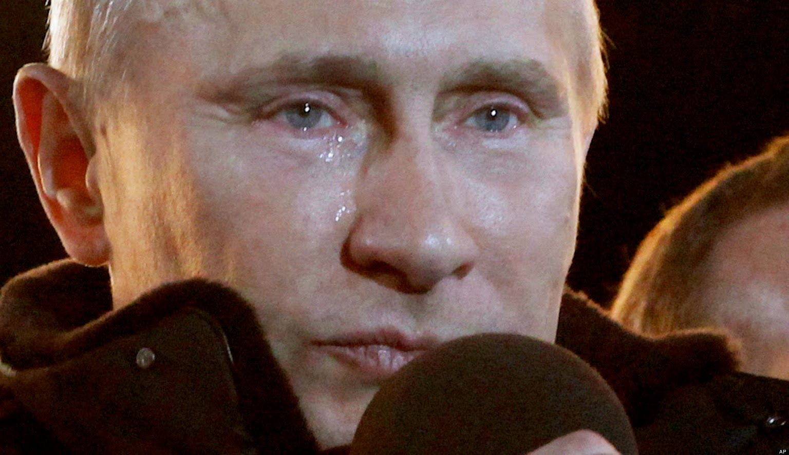 NGUYỄN VĨNH LONG HỒ: TT PUTIN – HẬU QUẢ THÔN TÍNH CRIMEA & CAN THIỆP VÀO UKRAINA