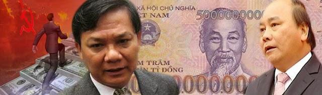 Chân Dung Quyền Lực – Bao nhiêu ông Trần Văn Truyền mới bằng một Phó Thủ tướng Nguyễn Xuân Phúc?