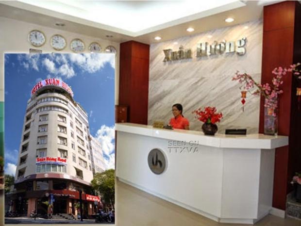 Khách sạn Xuân Hương sau khi được Vũ Chí Hùng đầu tư xây dựng bằng vốn của ông Phó Thủ tướng Nguyễn Xuân Phúc và đưa vào khai thác từ đầu năm 2011 do bà Nguyễn Thị Ái Xuân đứng tên giám đốc