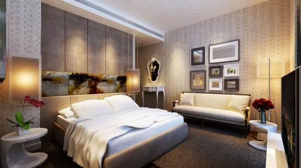 Phòng ngủ Vũ Chí Hùng thiết kế cho mẹ ruột từ ngân sách của Phó Thủ tướng Nguyễn Xuân Phúc