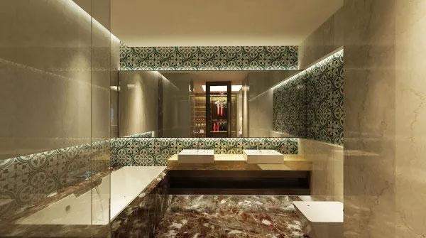 Và nhà vệ sinh Vũ Chí Hùng thiết kế cho mẹ ruột từ ngân sách của Phó Thủ tướng Nguyễn Xuân Phúc