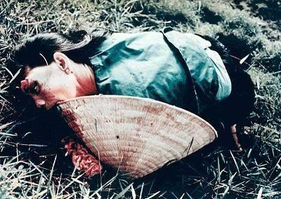Bị Cộng sản giết vì không hợp tác