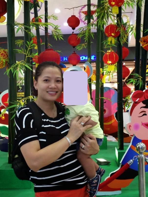 Cô Nguyễn Kim Thanh, người tình thứ 2 của Phùng Quang Hải