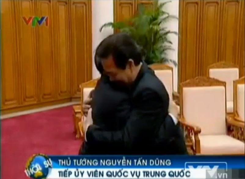 Thêm một bằng chứng thuyết phục về Hán nô Nguyễn Tấn Dũng